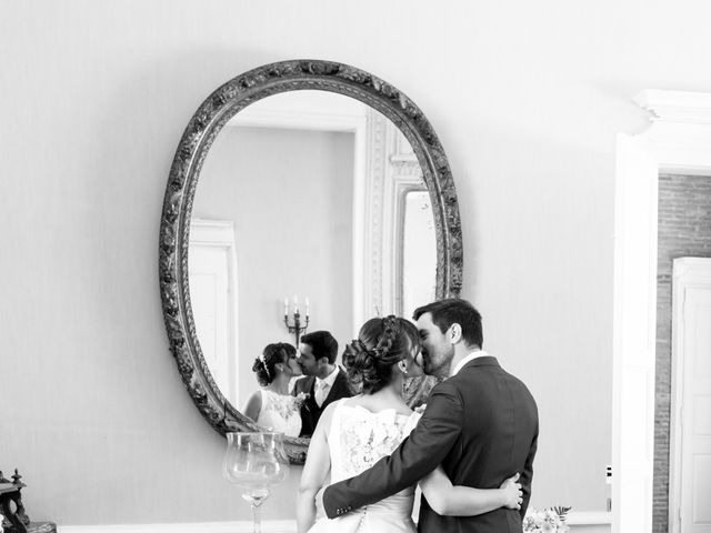 Le mariage de Simon et Elodie à Segreville, Haute-Garonne 42