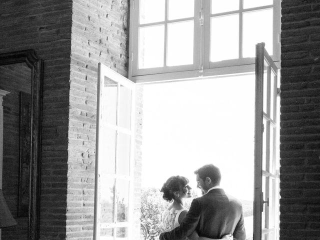 Le mariage de Simon et Elodie à Segreville, Haute-Garonne 45