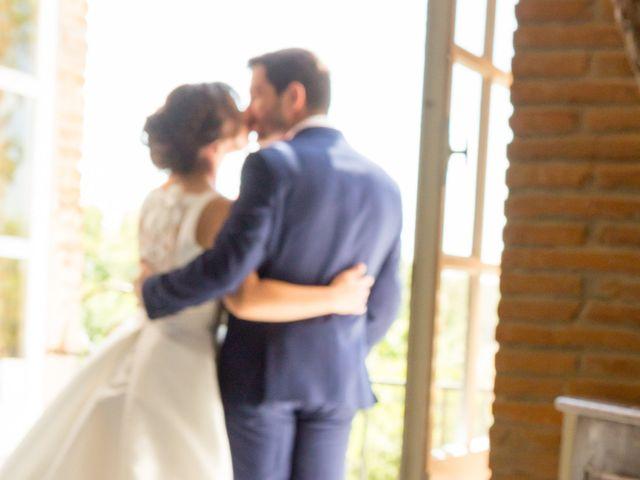 Le mariage de Simon et Elodie à Segreville, Haute-Garonne 46