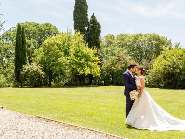 Le mariage de Simon et Elodie à Segreville, Haute-Garonne 48
