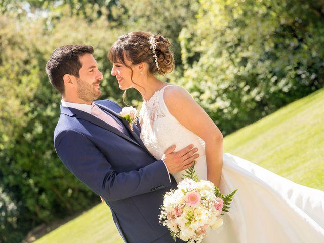Le mariage de Simon et Elodie à Segreville, Haute-Garonne 49