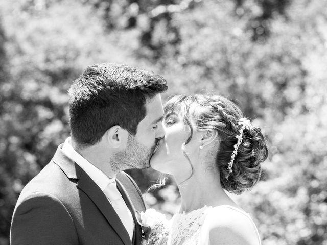 Le mariage de Simon et Elodie à Segreville, Haute-Garonne 50