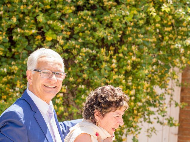 Le mariage de Simon et Elodie à Segreville, Haute-Garonne 51