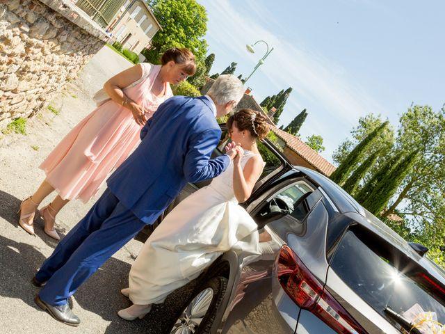 Le mariage de Simon et Elodie à Segreville, Haute-Garonne 53
