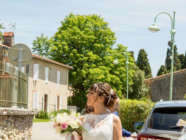 Le mariage de Simon et Elodie à Segreville, Haute-Garonne 55