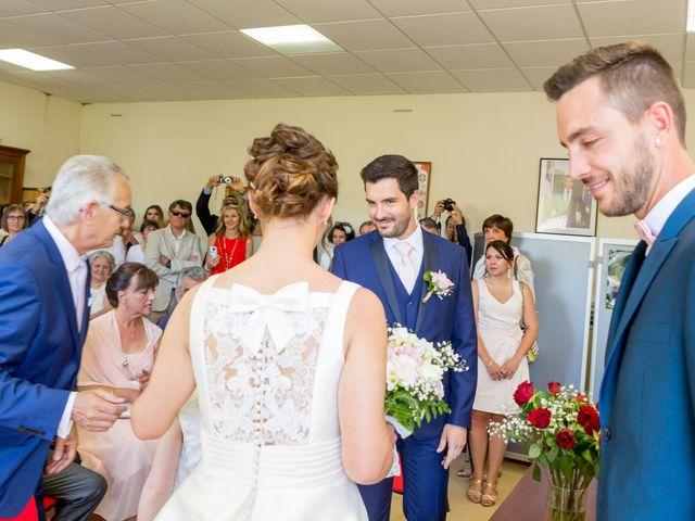 Le mariage de Simon et Elodie à Segreville, Haute-Garonne 61