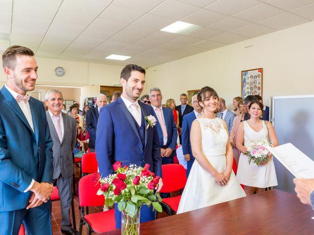 Le mariage de Simon et Elodie à Segreville, Haute-Garonne 70