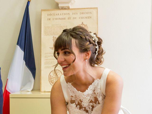 Le mariage de Simon et Elodie à Segreville, Haute-Garonne 83
