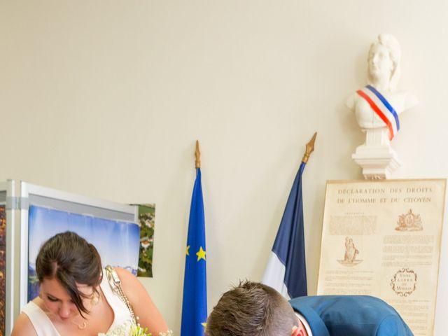 Le mariage de Simon et Elodie à Segreville, Haute-Garonne 84