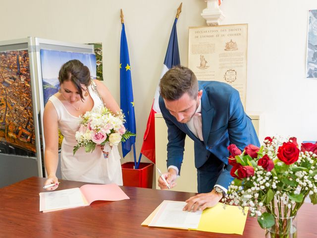 Le mariage de Simon et Elodie à Segreville, Haute-Garonne 85