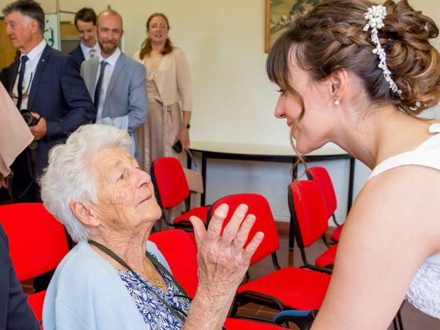 Le mariage de Simon et Elodie à Segreville, Haute-Garonne 90