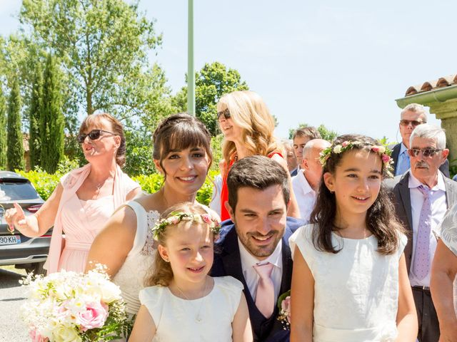 Le mariage de Simon et Elodie à Segreville, Haute-Garonne 95