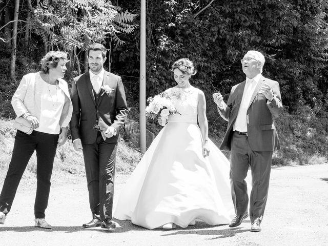 Le mariage de Simon et Elodie à Segreville, Haute-Garonne 96