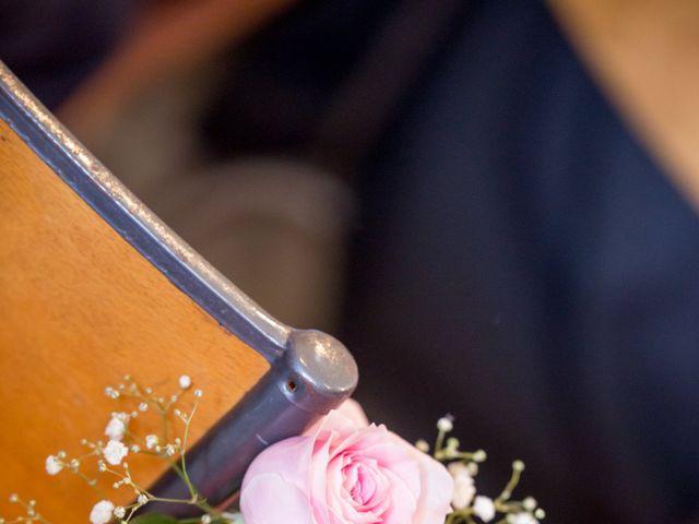 Le mariage de Simon et Elodie à Segreville, Haute-Garonne 97