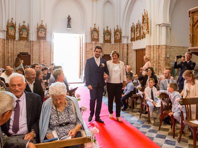 Le mariage de Simon et Elodie à Segreville, Haute-Garonne 99