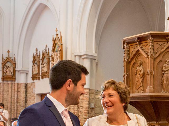 Le mariage de Simon et Elodie à Segreville, Haute-Garonne 100