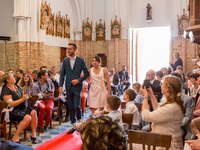 Le mariage de Simon et Elodie à Segreville, Haute-Garonne 101