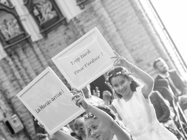 Le mariage de Simon et Elodie à Segreville, Haute-Garonne 102