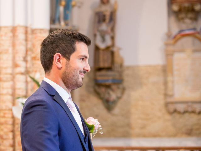 Le mariage de Simon et Elodie à Segreville, Haute-Garonne 103