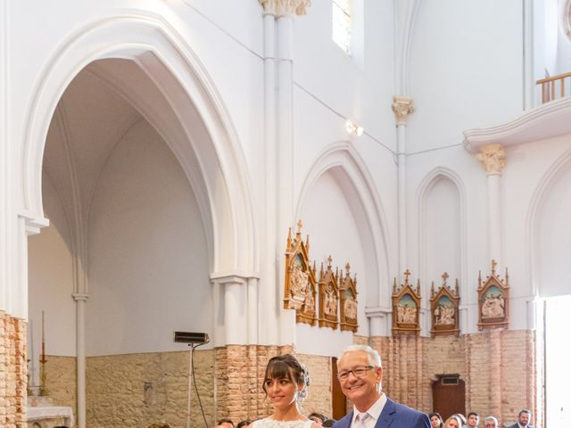 Le mariage de Simon et Elodie à Segreville, Haute-Garonne 104