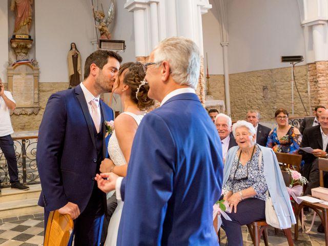 Le mariage de Simon et Elodie à Segreville, Haute-Garonne 105