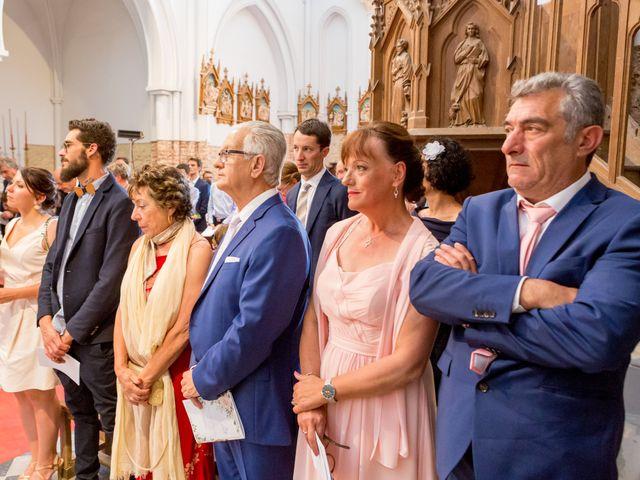 Le mariage de Simon et Elodie à Segreville, Haute-Garonne 106