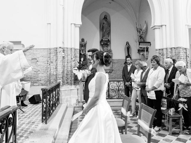 Le mariage de Simon et Elodie à Segreville, Haute-Garonne 107