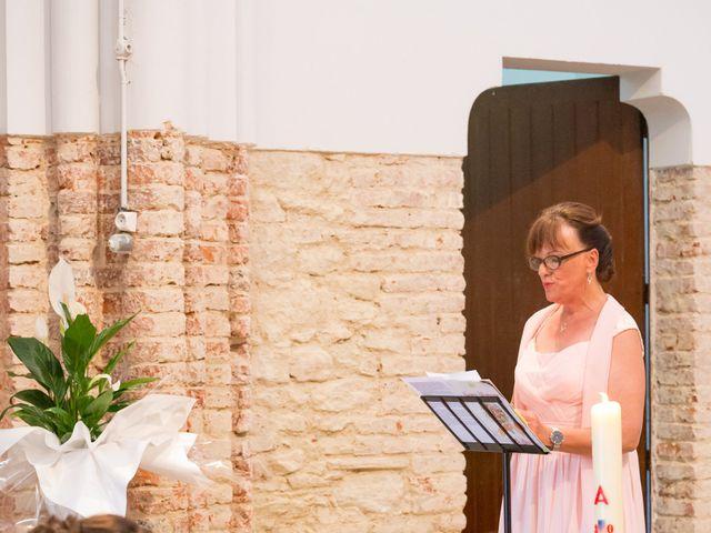 Le mariage de Simon et Elodie à Segreville, Haute-Garonne 108