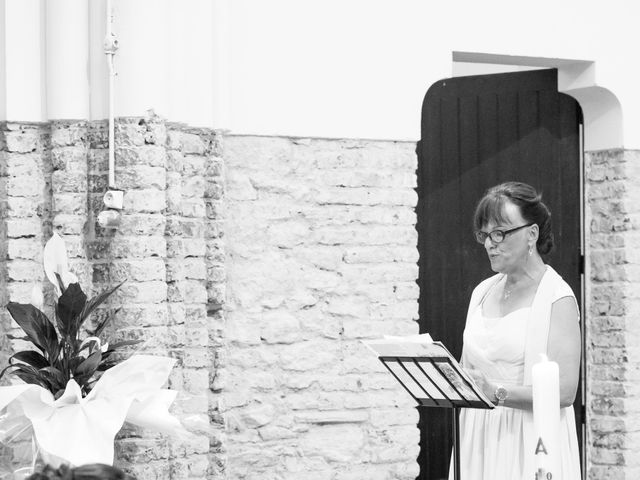 Le mariage de Simon et Elodie à Segreville, Haute-Garonne 109