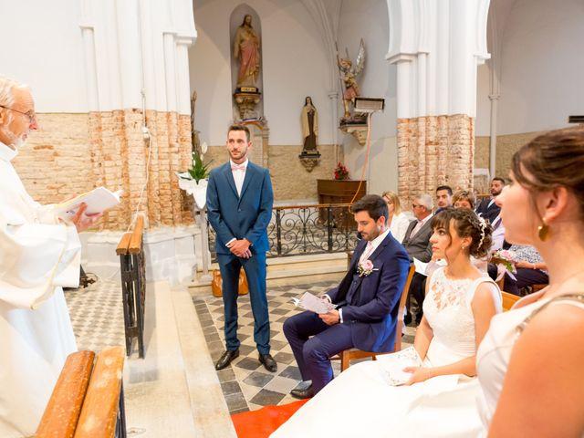 Le mariage de Simon et Elodie à Segreville, Haute-Garonne 110