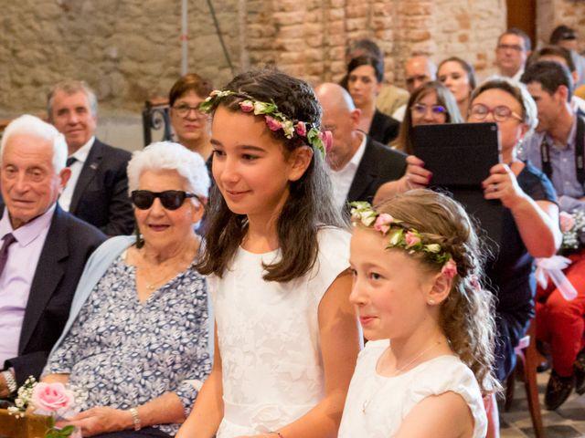 Le mariage de Simon et Elodie à Segreville, Haute-Garonne 114