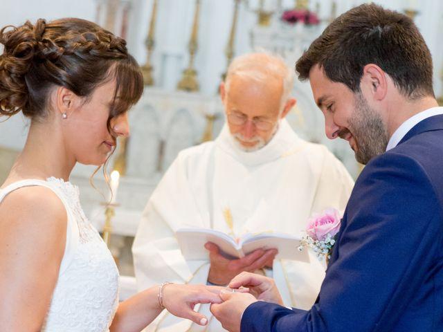 Le mariage de Simon et Elodie à Segreville, Haute-Garonne 116