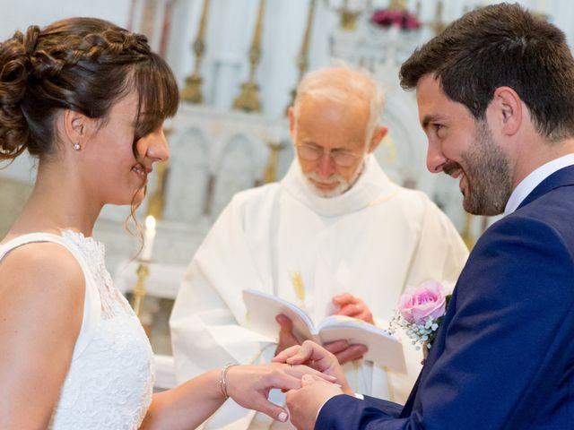 Le mariage de Simon et Elodie à Segreville, Haute-Garonne 117