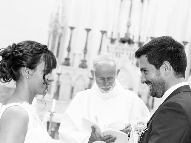 Le mariage de Simon et Elodie à Segreville, Haute-Garonne 118