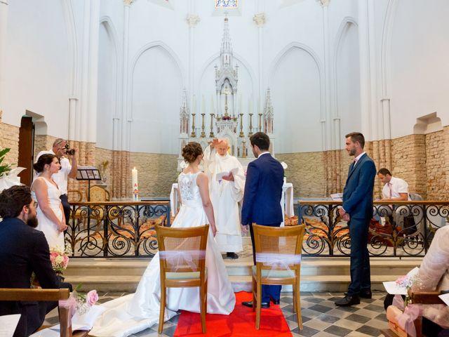 Le mariage de Simon et Elodie à Segreville, Haute-Garonne 120