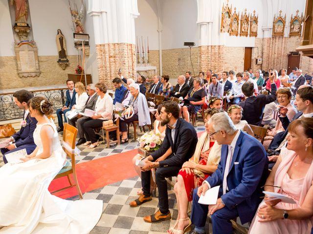 Le mariage de Simon et Elodie à Segreville, Haute-Garonne 124