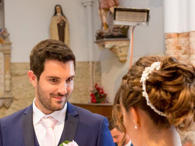 Le mariage de Simon et Elodie à Segreville, Haute-Garonne 127