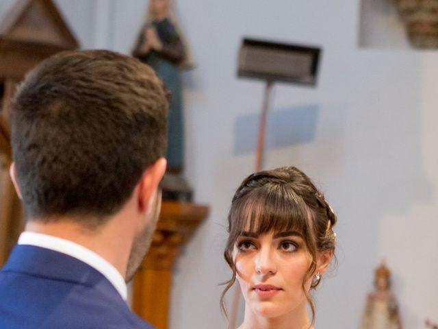 Le mariage de Simon et Elodie à Segreville, Haute-Garonne 128