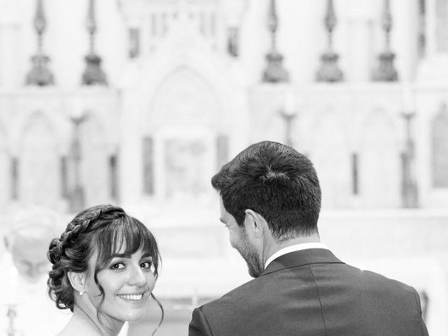 Le mariage de Simon et Elodie à Segreville, Haute-Garonne 130
