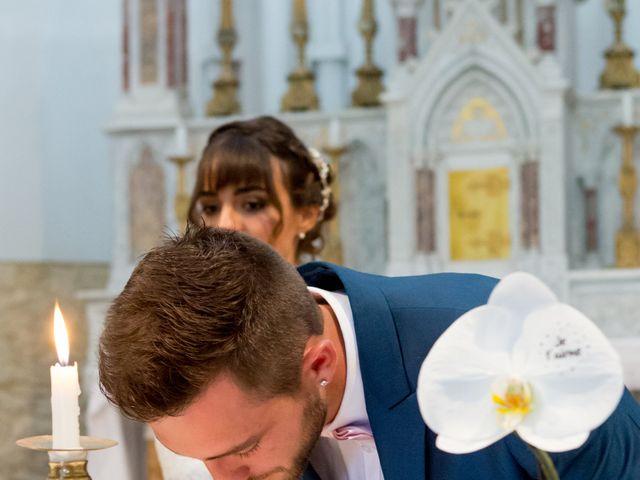 Le mariage de Simon et Elodie à Segreville, Haute-Garonne 133