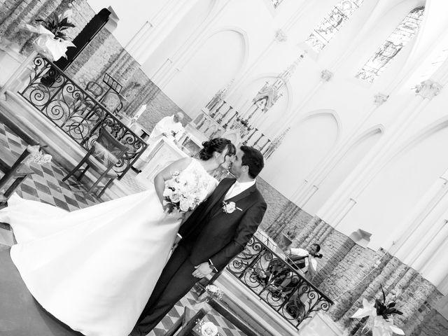 Le mariage de Simon et Elodie à Segreville, Haute-Garonne 136