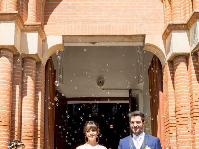 Le mariage de Simon et Elodie à Segreville, Haute-Garonne 138