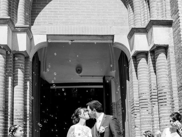 Le mariage de Simon et Elodie à Segreville, Haute-Garonne 139