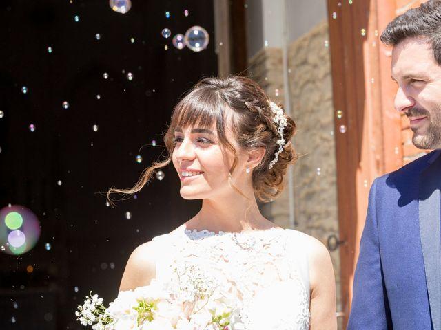 Le mariage de Simon et Elodie à Segreville, Haute-Garonne 141