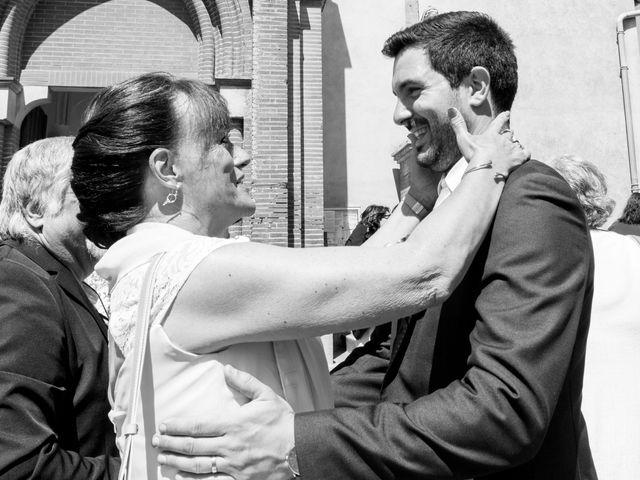 Le mariage de Simon et Elodie à Segreville, Haute-Garonne 150