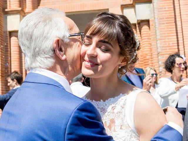 Le mariage de Simon et Elodie à Segreville, Haute-Garonne 151