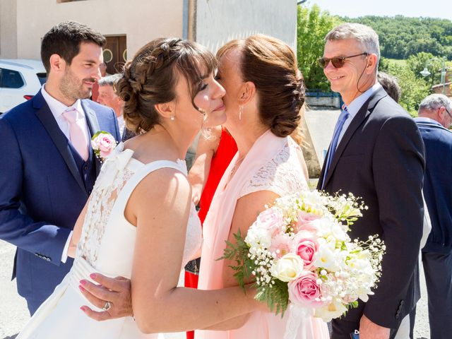 Le mariage de Simon et Elodie à Segreville, Haute-Garonne 152