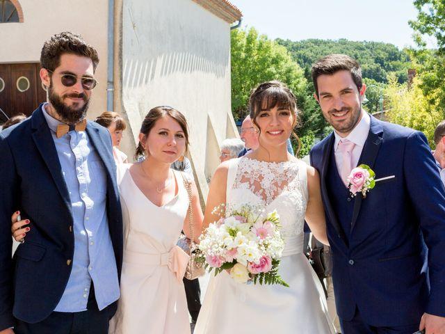 Le mariage de Simon et Elodie à Segreville, Haute-Garonne 153