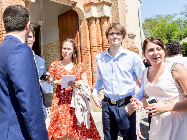 Le mariage de Simon et Elodie à Segreville, Haute-Garonne 155