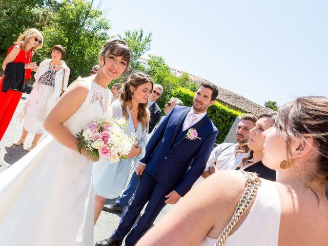 Le mariage de Simon et Elodie à Segreville, Haute-Garonne 156